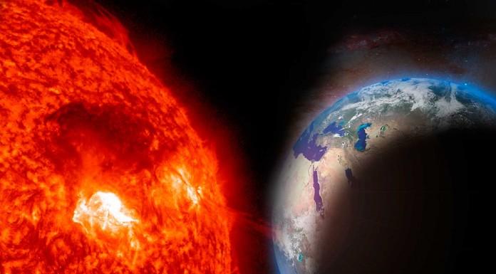Tormentas solares sacudirán a la Tierra nuevamente