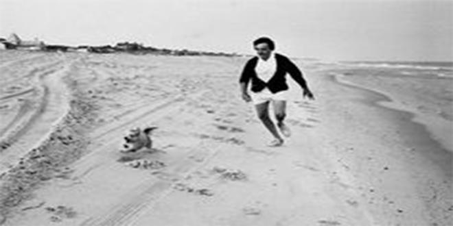 Kurt Vonnegut y Pumpkin