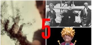 5 Personajes que desaparecieron sin dejar rastro