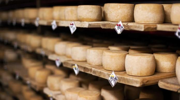 Albertville, la ciudad cuya electricidad es generada con queso