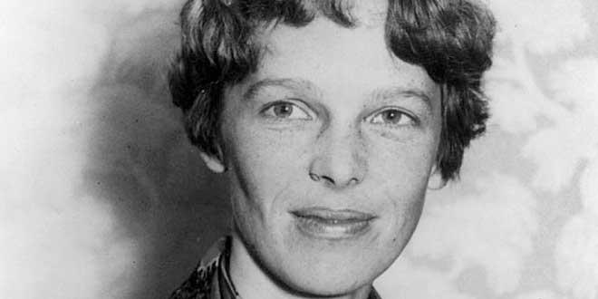 Amaelia Earhart