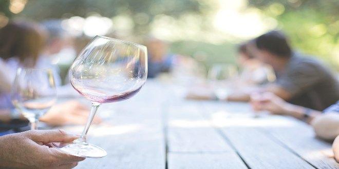 Cómo son quienes beben vino