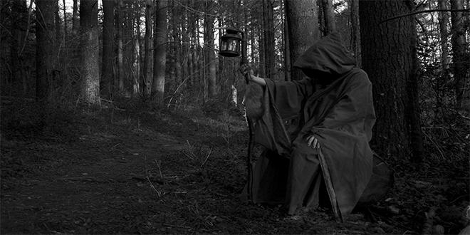 Bosque, existen las brujas