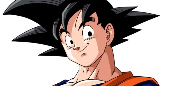 Curiosidades de Dragon Ball, Goku