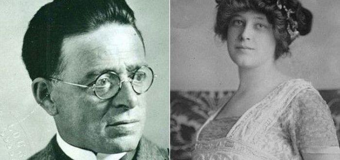 La Verdadera Historia de Amor del Titanic