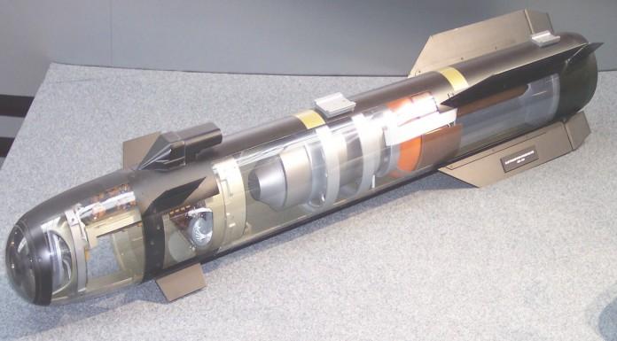 El misterioso misil de EE.UU. que llegó a Cuba