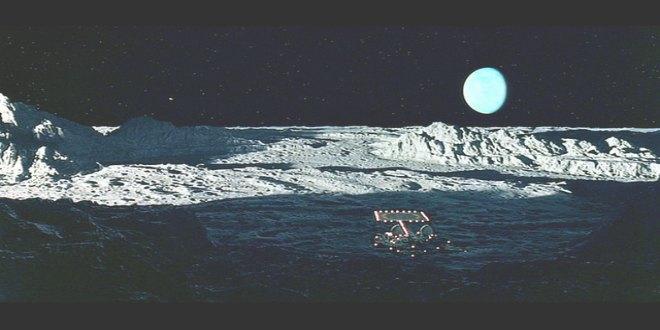 Kubrick 2001 una odisea del espacio