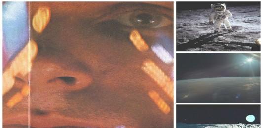 Teoría de la conspiración: el viaje a la Luna y Kubrick