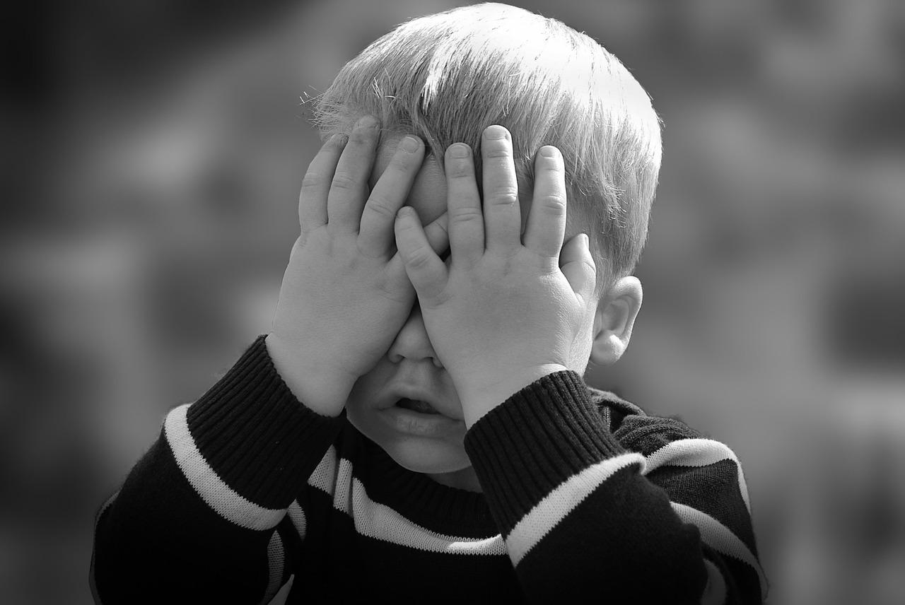 Bullying en la infancia