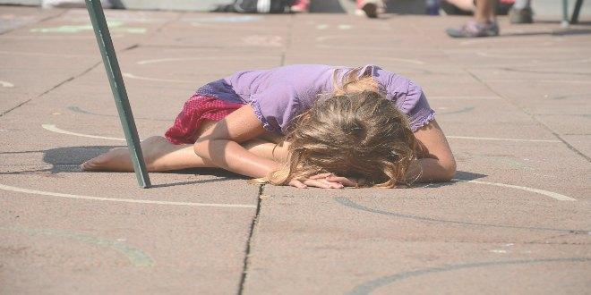 Niños abusos o malostratos