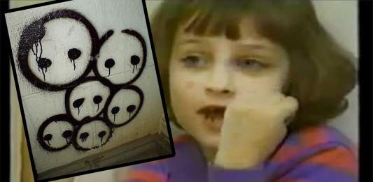 ¿Qué fue de la niña psicópata que impactó en los años 90?