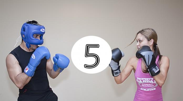 5 claves para defenderse de una agresión sexual