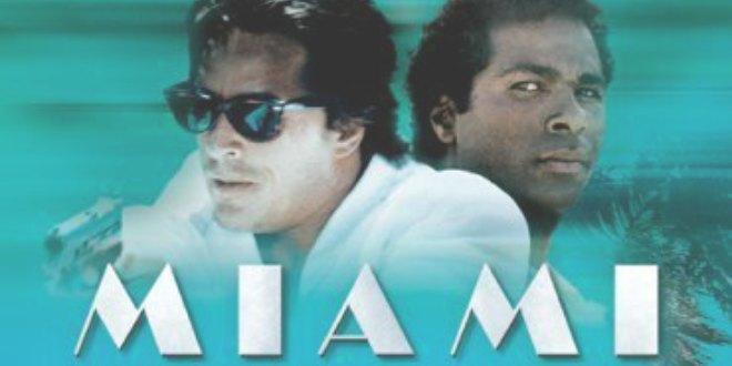 Corrupción en Miami o Miami Vice