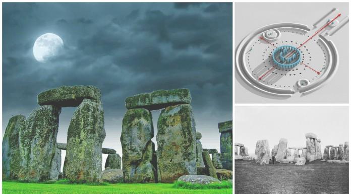 ¿De dónde proceden las famosas piedras azules de Stonehenge?