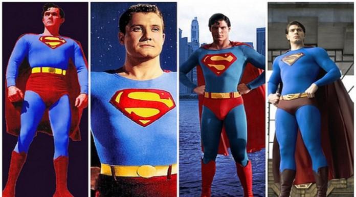 ¿Por qué los superhéroes llevan la ropa interior fuera?