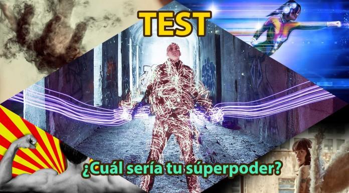 TEST: ¿Cuál sería tu súperpoder?