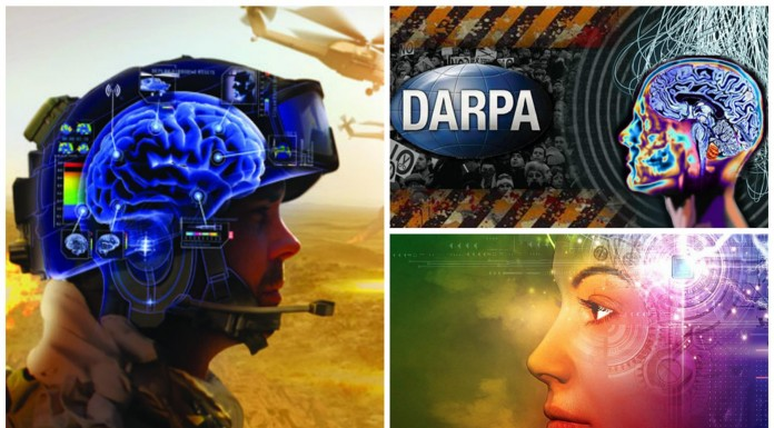 ¡Inquietante! DARPA crea tecnología de control mental por ultrasonidos