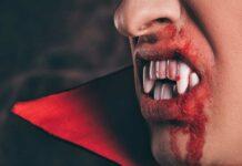 la leyenda del arbol de vampiro