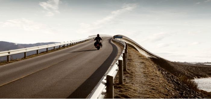 Carretera del Atlántico