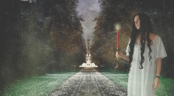 Los fantasmas de la plantación Myrtles