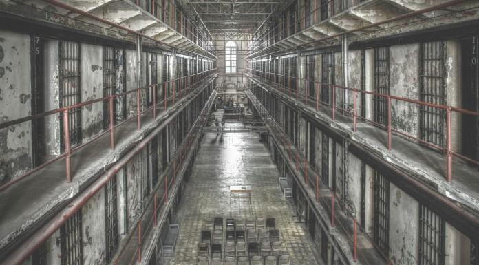 ¿Prisiones embrujadas? Alcatraz es una de ellas...