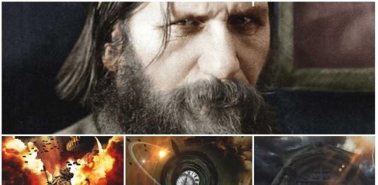 Las más IMPACTANTES profecías de Rasputín
