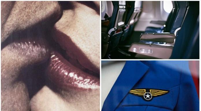Los auxiliares vuelo nos dan las claves para hacerlo en el avión