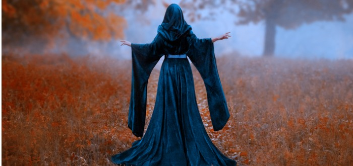 La Historia de las Brujas