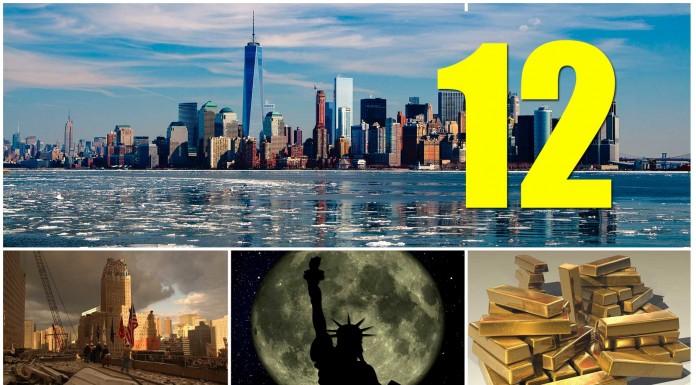 12 datos alucinantes de NY