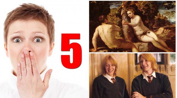 5 cosas falsas que te habías creído