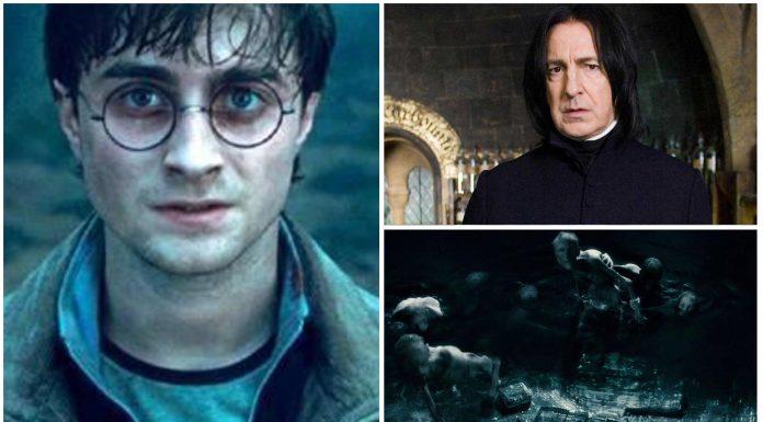 8 nuevos Secretos de Harry Potter que te gustará conocer