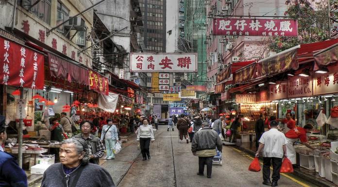 9 cosas ALUCINANTES que puedes llegar a comprar en China