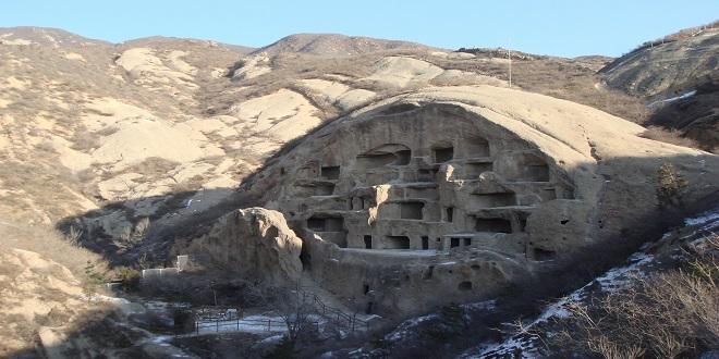 Cuevas china