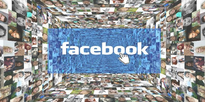 App para ver todos los rostros de Facebook