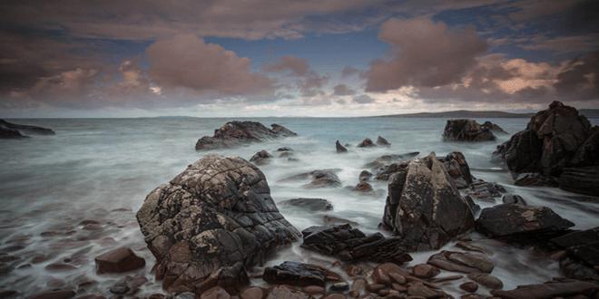 La isla de Gruinard