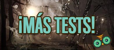 TEST ¿Sobrevivirías en un film de terror?