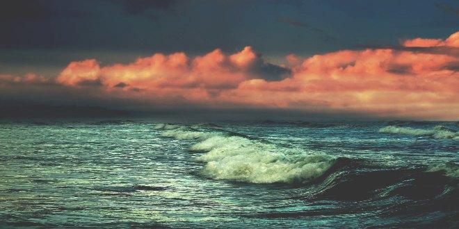 Música relajante del mar