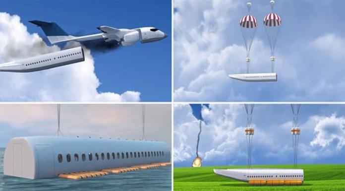 ¡Este nuevo sistema podría SALVARTE de un accidente aéreo!