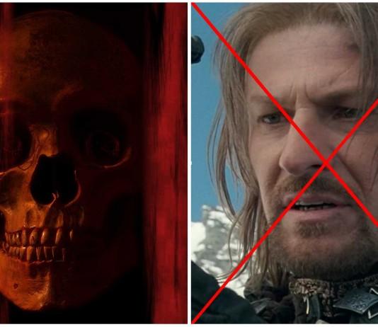 ¿Qué actor ha muerto más veces en el cine?