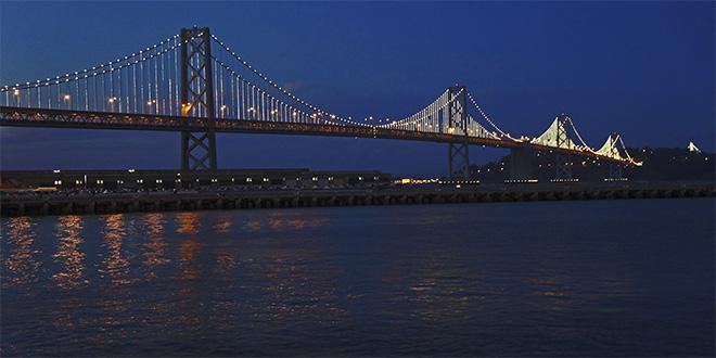 Puente Golden Gate de San Francisco