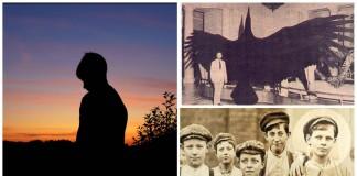 La desaparición más INQUIETANTE de la historia: el caso de Oliver Thomas