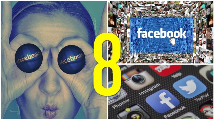 Curiosidades sobre Facebook