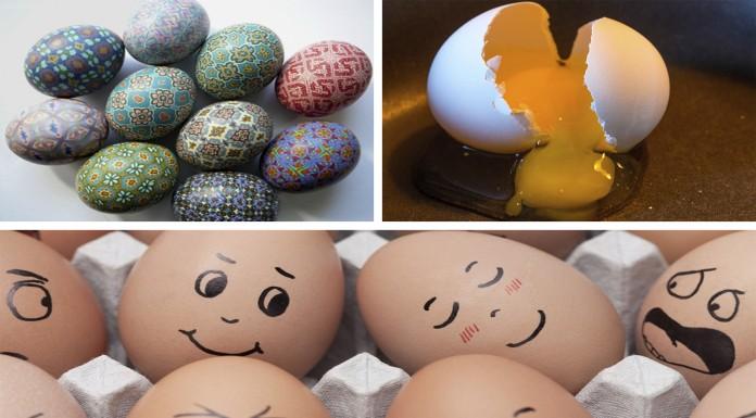 7 datos que ignorabas de los huevos