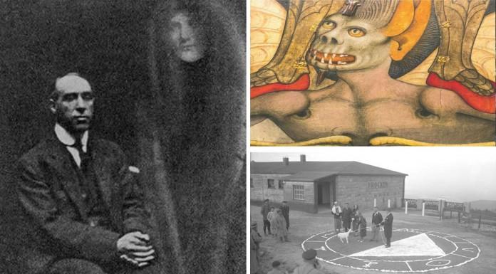 Historia de seis de os investigadores de lo paranormal más conocidos