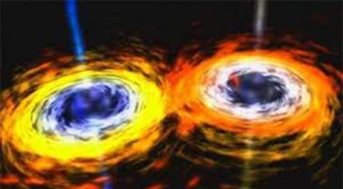 Ondas gravitacionales: una vez más, Einstein tenía RAZÓN