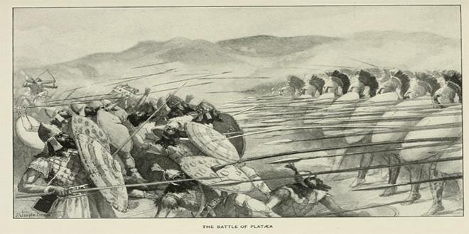 Batalla de Platea