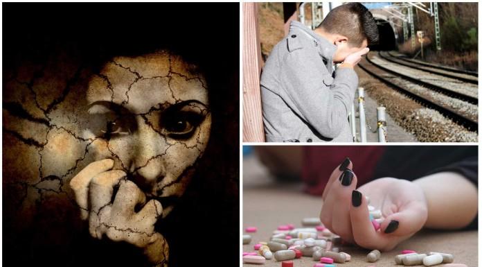 ¡ATENCION! 5 Síntomas de suicidio