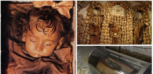 La triste historia de la momia más bella del mundo - Supercurioso