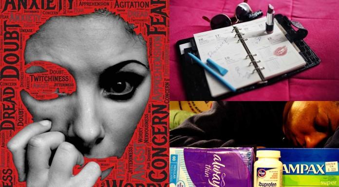 5 motivos por los que se retrasa la menstruación sin embarazo