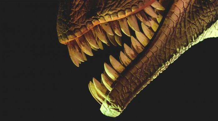 Los dinosaurios podrían regresar en el 2050 - Supercurioso